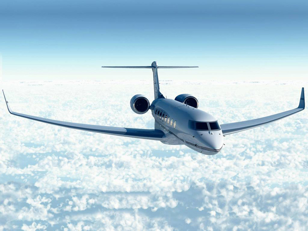G550 For Sale >> SALE OF JETS – GULFSTREAM G650. GULFSTREAM G650: Price, Range, Specs, Aircraft for Sale.