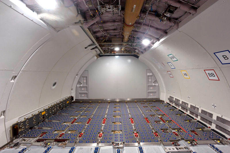 Cargo Freighter Aircraft For Sale Airbus A330 Airbus