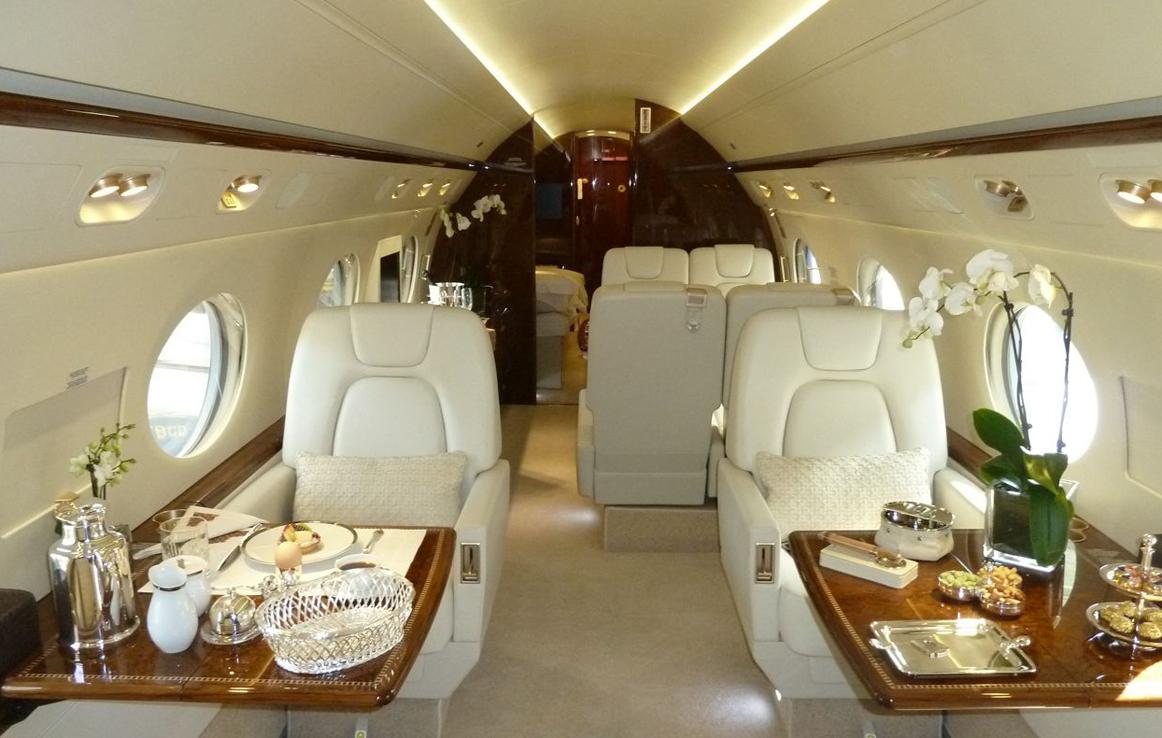 Sale Of Jets Gulfstream G550 Gulfstream G550 Price Range Specs