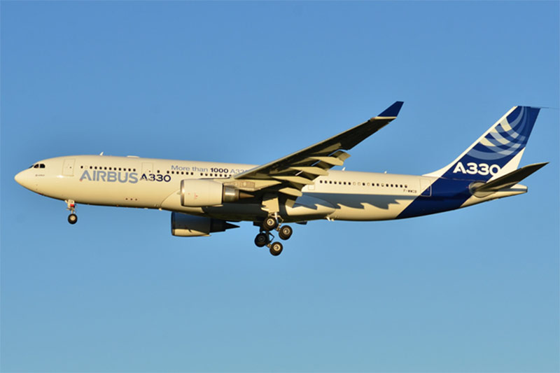 PRE-OWNED 3 UNITS 2005/2002 AIRBUS A330-200 FOR SALE. BEST PRICE
