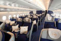 Interior--AIRBUS-A380-1