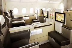 Interior--AIRBUS-A380-3